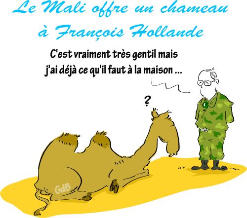 """Résultat de recherche d'images pour """"un chameau françois hollande"""""""