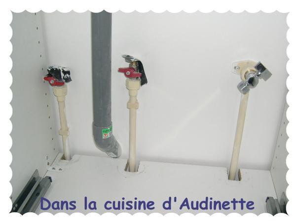 Cuisine Ikea étape N3 Montage Et Installation Dans La