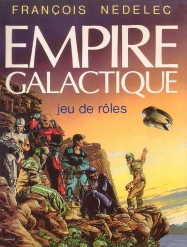 Empire Galactique en libre download - Le coin du Lutain