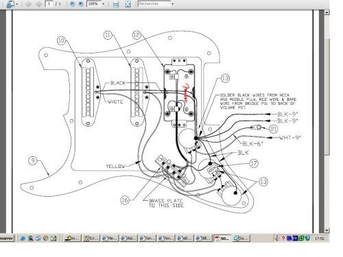 small resolution of gigi guitare cort une belle demoiselle atilde nbsp reconstruire gigi2 guitare cort une belle demoiselle atildenbsp pickup wiring diagram for fender
