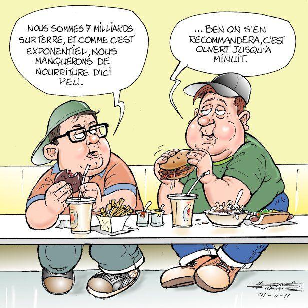 table cuisine americaine