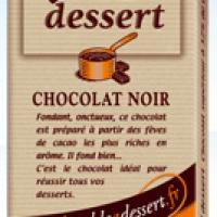 Multi Délices: Crème au chocolat