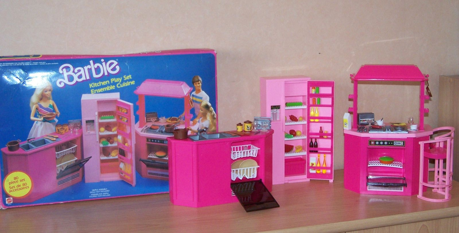 barbie gourmet kitchen cabinet manufacturers cuisine