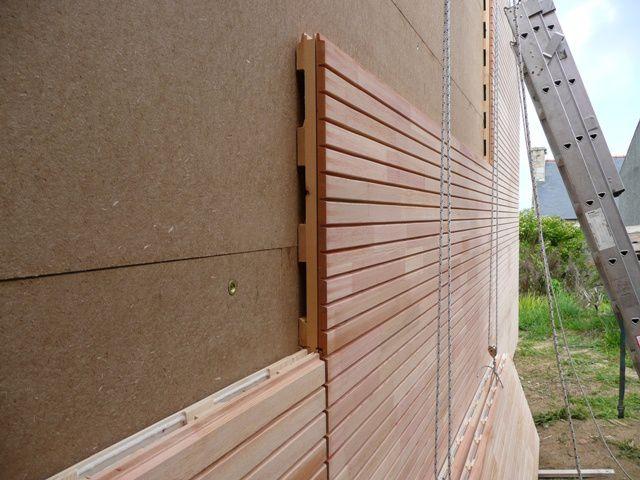 Lignotrend  Construction Maison en bois bioclimatique et