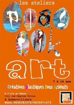 ateliers Plastik'art