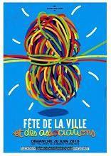 Fête de la ville d'Aubervilliers