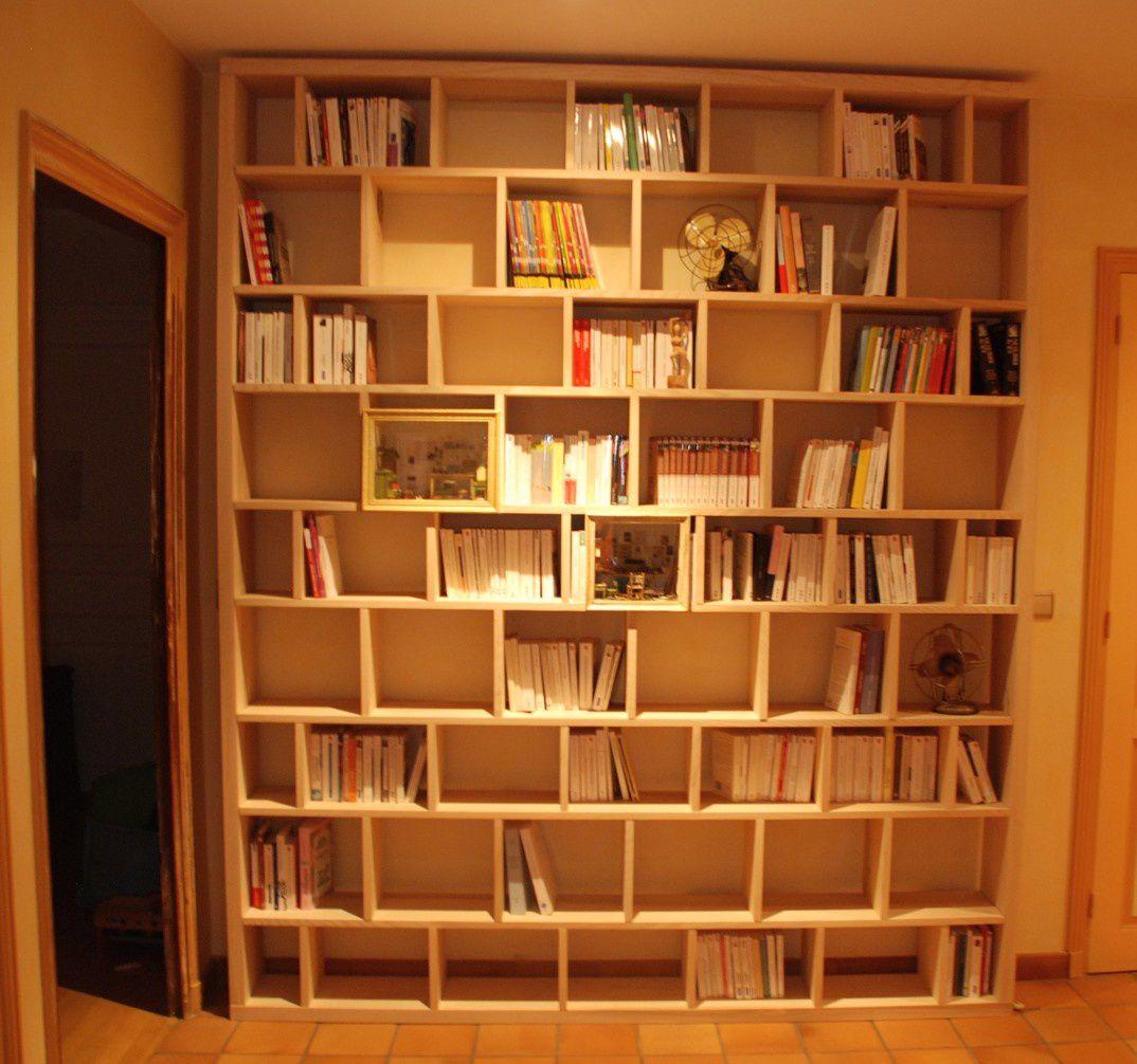 Bibliothque Contemporaine BricK Atelier POURQUOI PAS