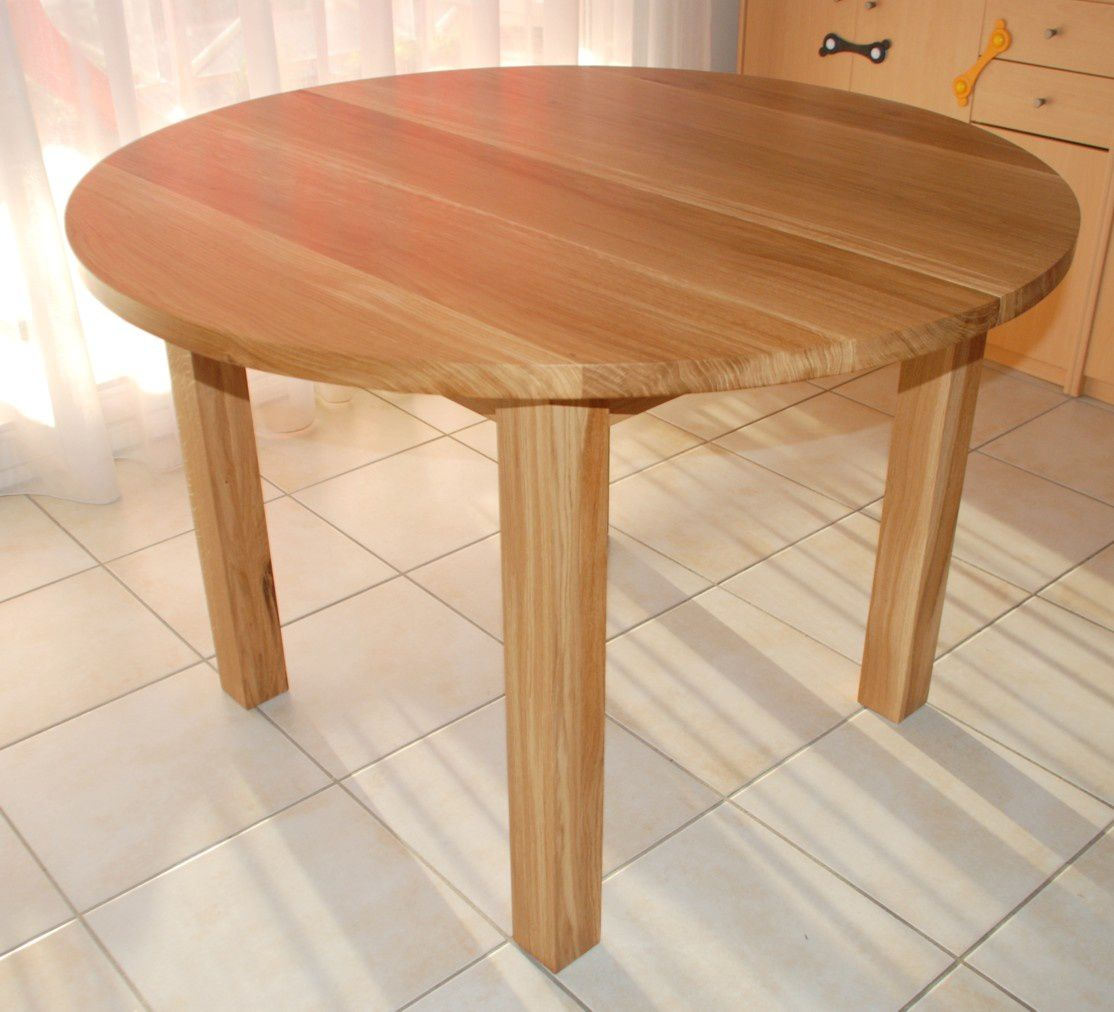 Table ronde rallonge ikea table de cuisine pliante table for Grande table pliante ikea