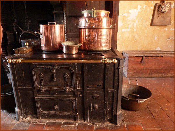 etabli bois cuisine