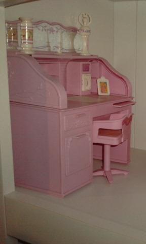 Meubles Barbie 1988 Le Blog De Angeletcie