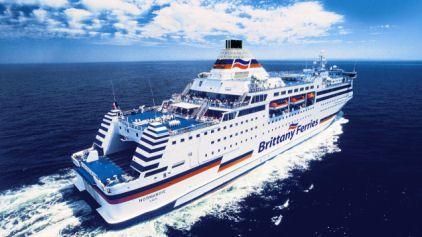 MV Normandie Brittany Ferries