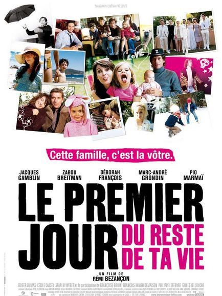 Jacques Gamblin Et Sa Fille : jacques, gamblin, fille, Premier, Reste, Cinéma, £ee£oo