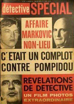 """Résultat de recherche d'images pour """"affaire markovic"""""""