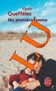 Ma première femme - Yann QUEFFELEC-copie-1