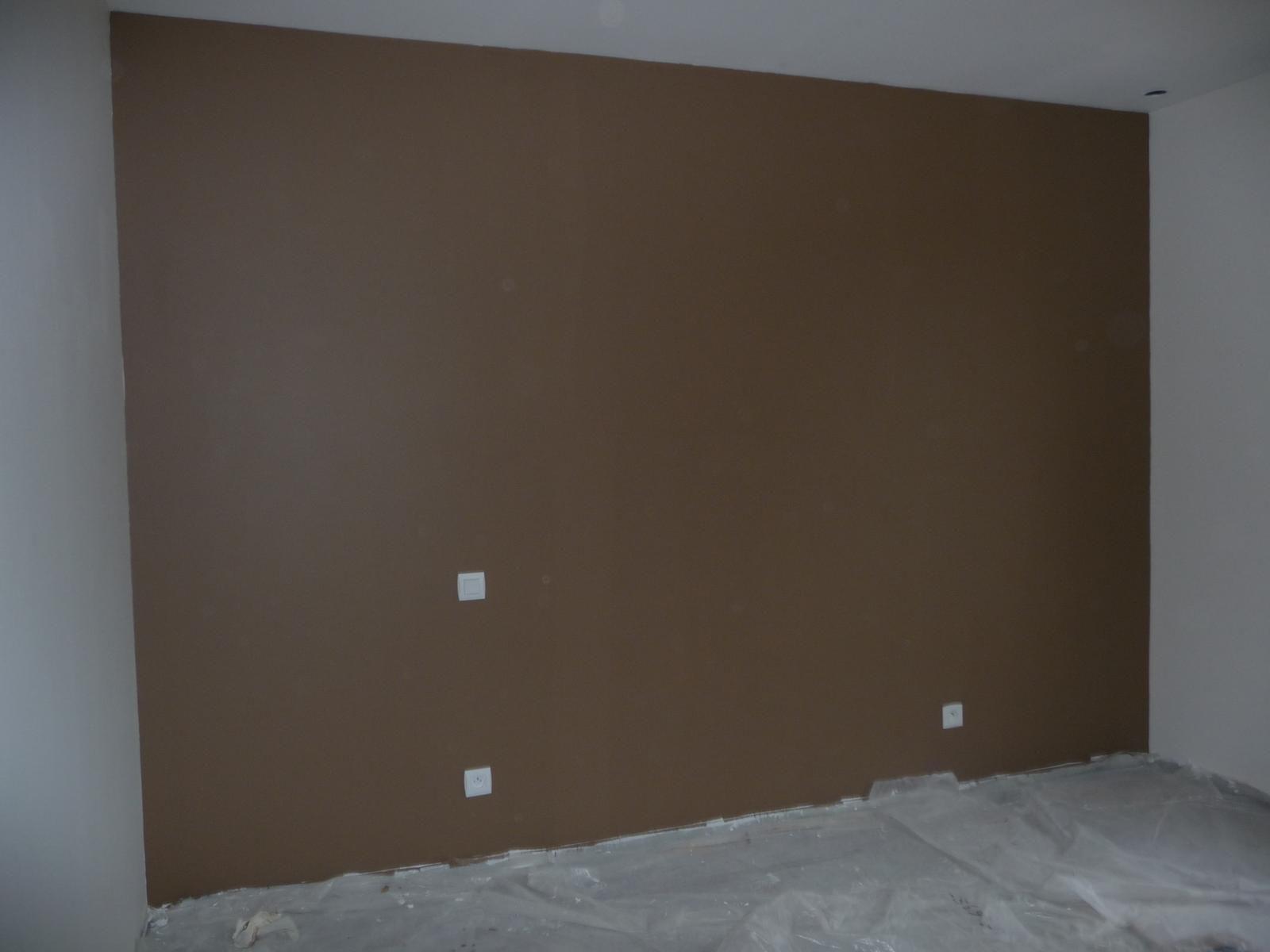 La finition pour une bonne impression  Notre maison ossature bois