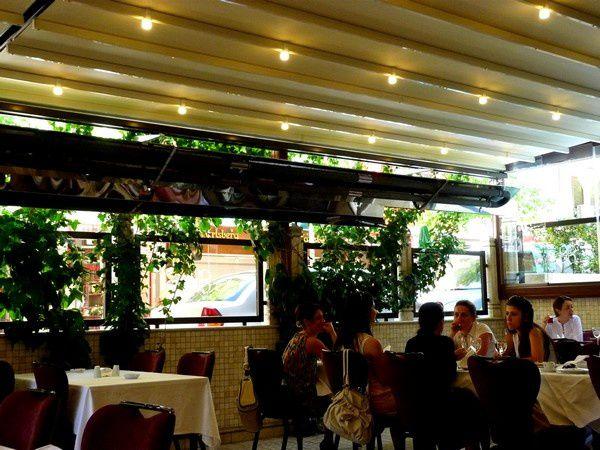 Où manger à Ankara Le Voyage Turquie