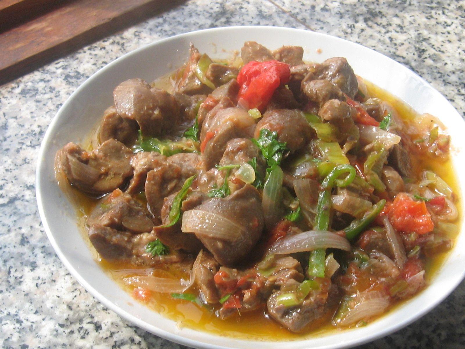 Cuisine du Cameroun La recette des brochettes de boeuf Histoire