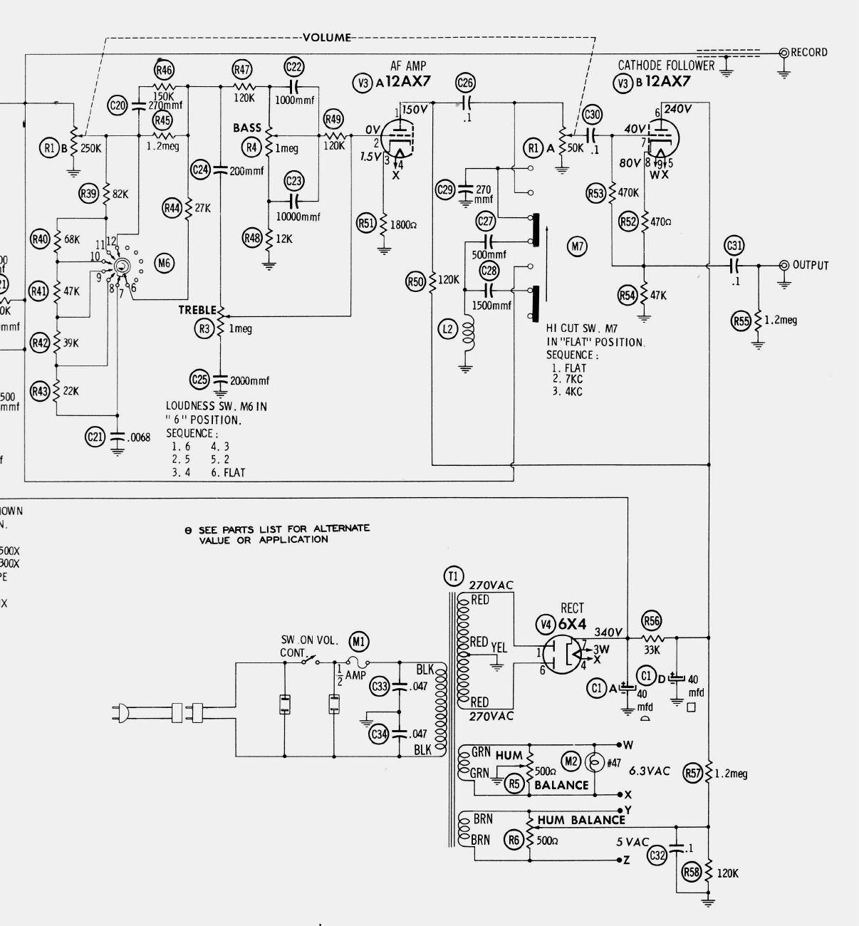 Peavey Footswitch Wiring Diagram Auto Electrical