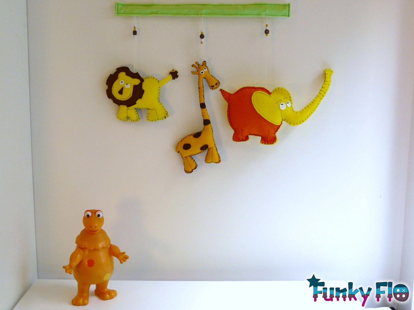 Tuto Toise Chambre Enfant   Une Toise étoilée Fikou Mikou