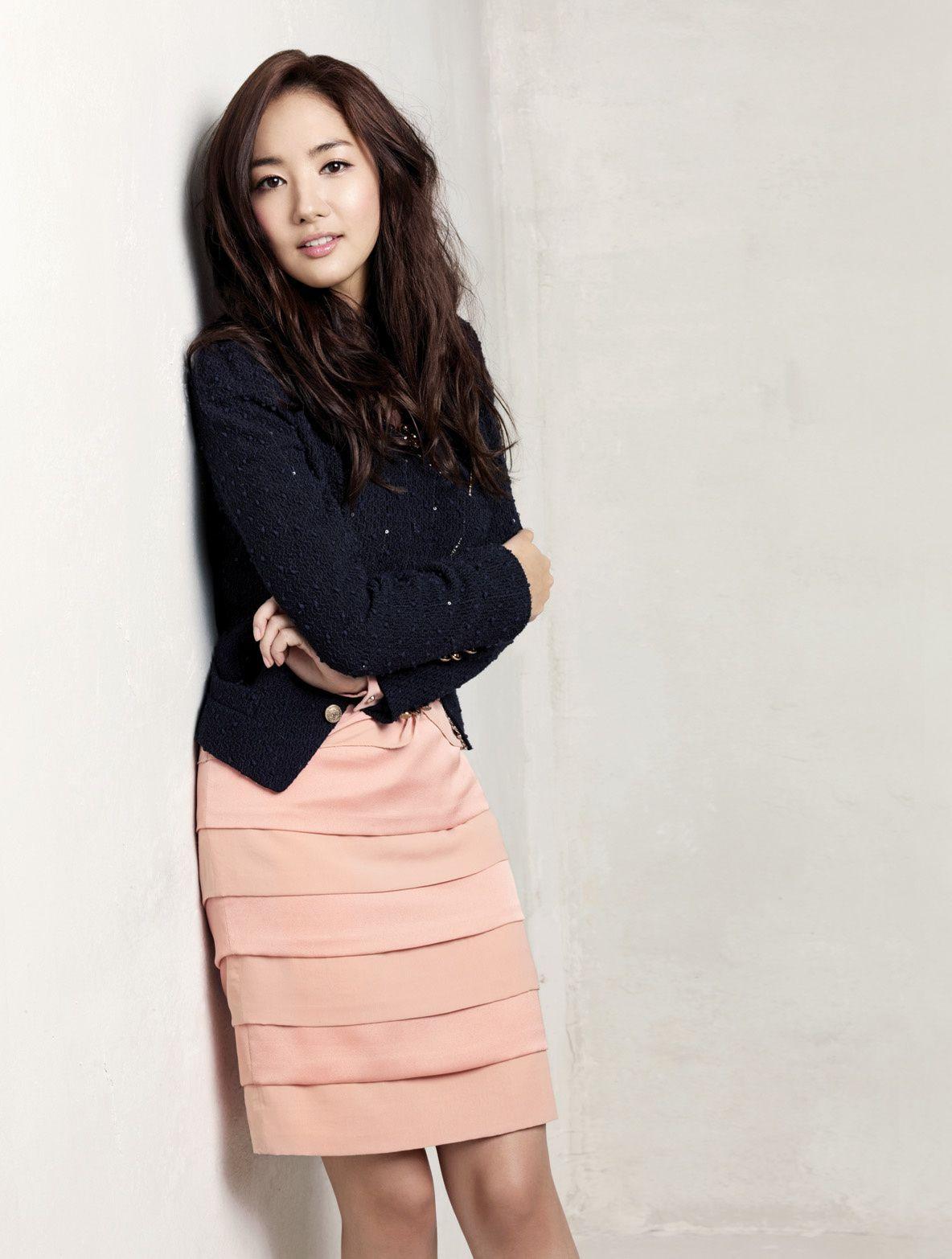 Park Min Young K Pop Livepolska