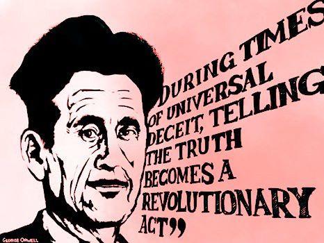 orwell 1984 novlangue Newspeak neolengua novparolo uuskieli újbeszél nýlenska neolingua nytale nowomowa novilíngua новояз novorek nyspråk