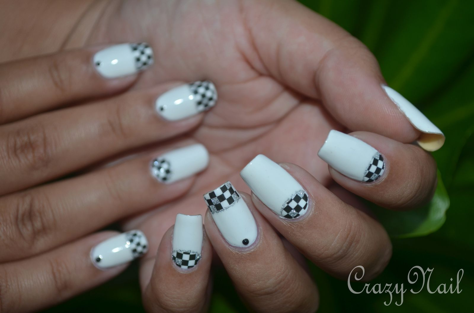 Nail Art Boutique