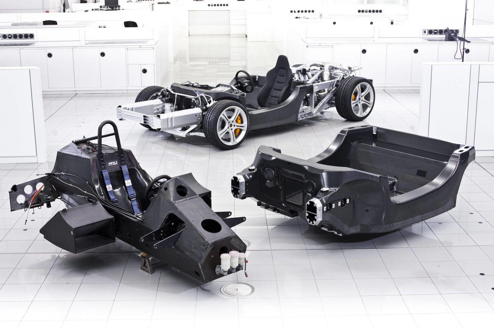 Aventador Parts