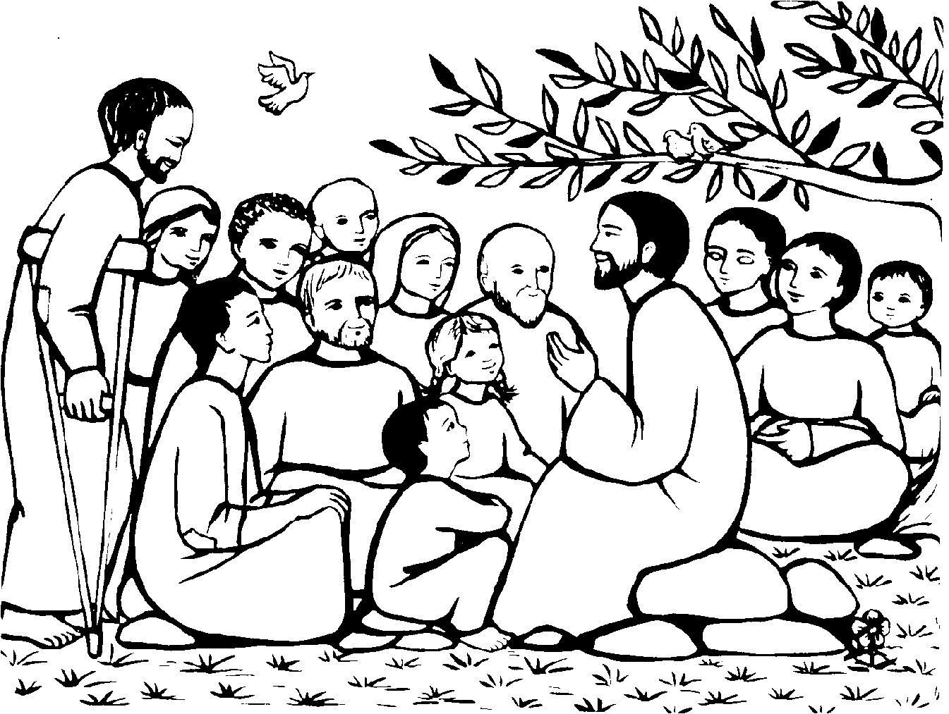 Etude Biblique Fpma Cergy