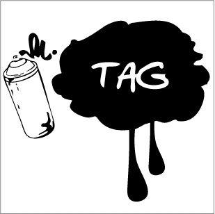Tag Tagged!!! Le Blog De Jackie
