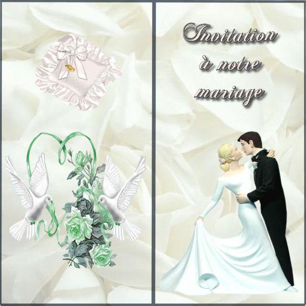 mariage blog