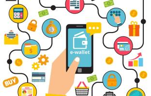 Danh sách các tổ chức cung ứng dịch vụ trung gian thanh toán - ví điện tử