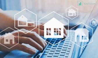 Công nghệ trong giao dịch bất động sản