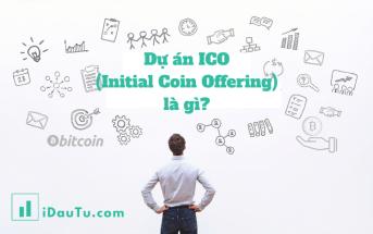 Dự án ICO là thuật ngữ hay được nhắc đến trong lĩnh vực tiền mã hoá và blockchain. Vậy dự án ICO là gì?