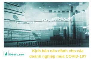 Ảnh minh họa các kịch bản dành cho doanh nghiệp nếu dịch Covid-19 tiếp tục kéo dài