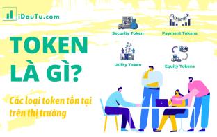 tìm hiểu về token