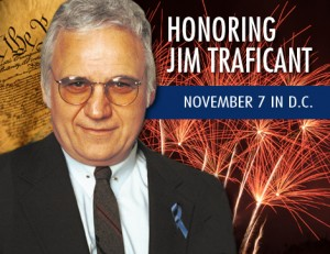 ALERT! Anti-Semitic American Free Press to Hold Event in Memory of Jim Trafficant @ Capitol Skyline Hotel | Washington | District of Columbia | United States
