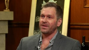 Rape Apologist Mike Cernovich