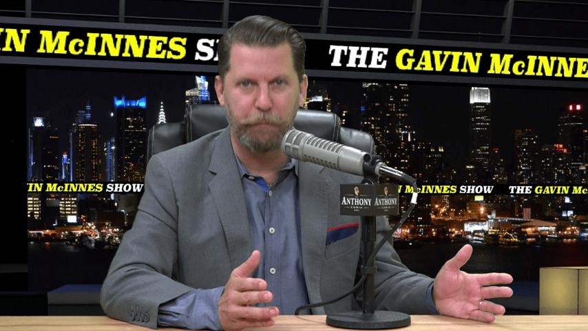 BREAKING: Gavin McInnes is Threatening to Crash Band's Show in Brooklyn Tonight ? Idavox
