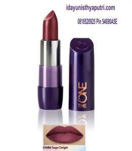31656 Taupe Delight the one 5 in 1 colour stylist cream lipstick