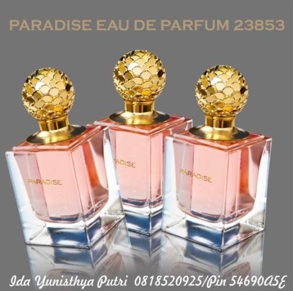 Paradise Eau De Parfum 23853 Oriflame
