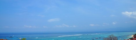 These Are 5 Best Nusa Lembongan Beaches!