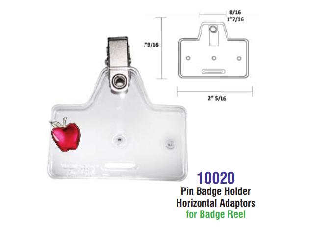 10020 PIN Adapter Specs