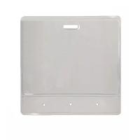 Horizontal Prox Pin Badge Holder