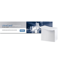 Cards, UltraCard Premium w/ High Coercivity Magnetic Stripe