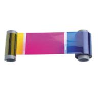 HID Fargo DTC525 YMCKK Color Ribbon