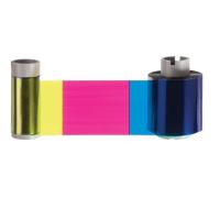 HID Fargo DTC550-YMCKK Printer Ribbon