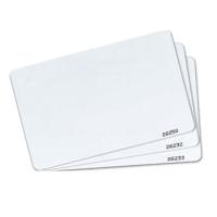 Programmable Heat Treated Proximity Generic Brand Cards