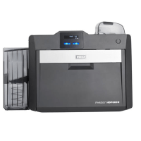 HID Fargo HDP6600 Single Sided Card Printer