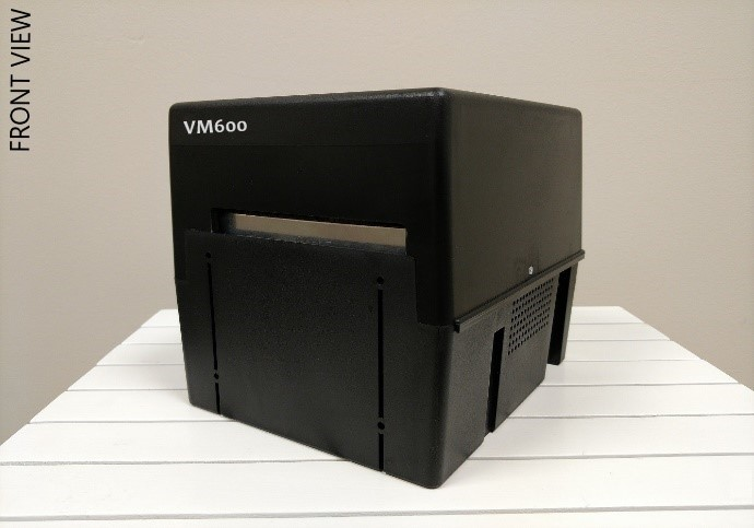 VM600 Printer for Time Expiring Badgesng