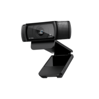 Logitech C920 Webcam Camera